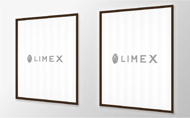 LIMEXポスター