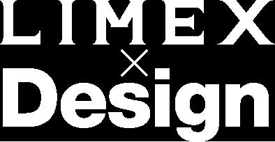 LIMEX×Design