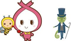 キャラクター イメージ