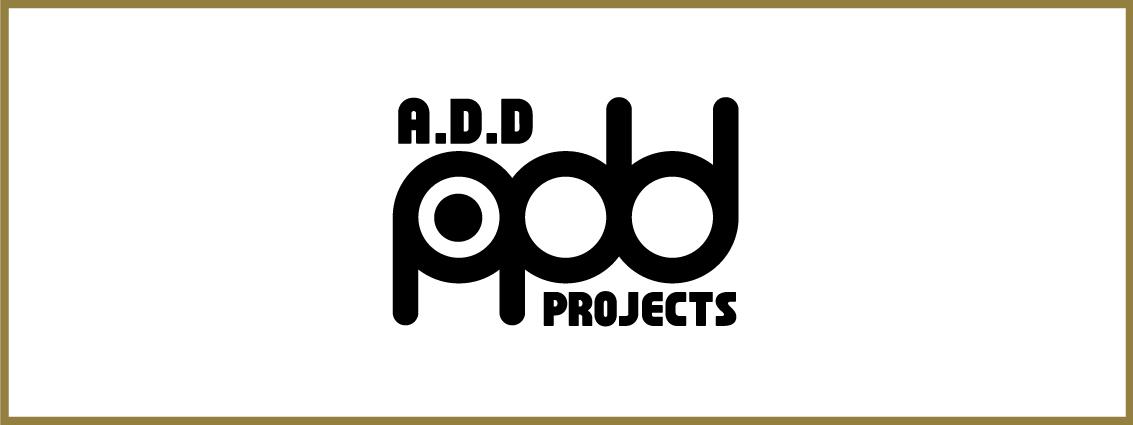 addprojectsのロゴマーク(墨1c)