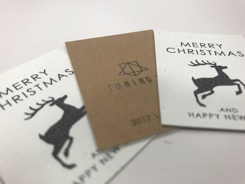 クリスマスカード_実績2