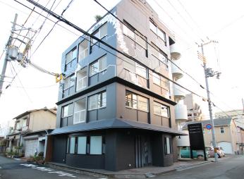 姫路オフィス外観1