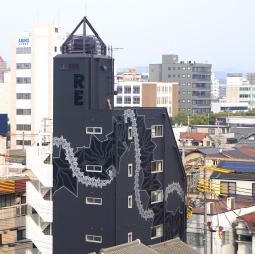姫路オフィス外観2